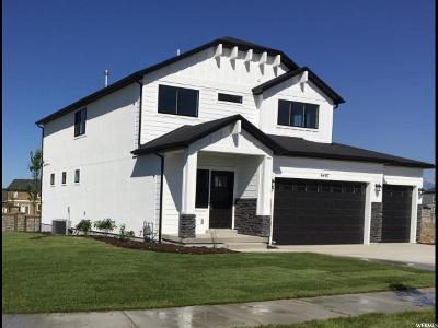 West Valley City Single Family Home For Sale: 6487 S Sun Ray Dr W #305