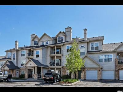 Park City Condo For Sale: 900 W Bitner Rd #H-14