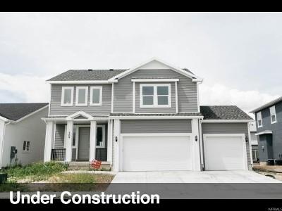 Vineyard Single Family Home For Sale: 309 E 130 N #70 W