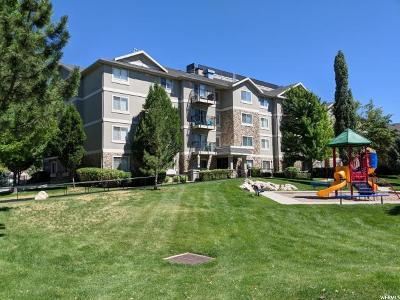 Cottonwood Heights UT Condo For Sale: $245,000