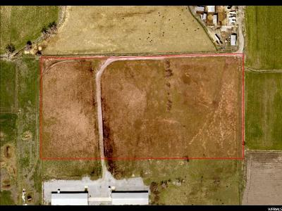 Provo Residential Lots & Land For Sale: 3651 W Center