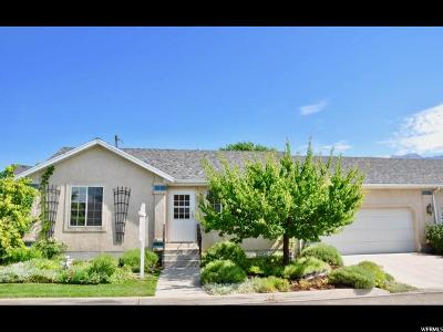 Orem Single Family Home For Sale: 522 W 440 N