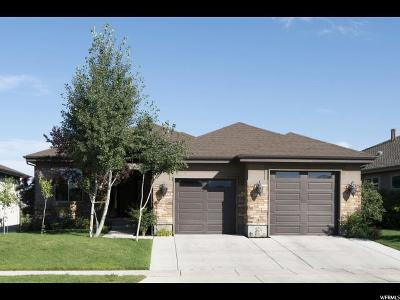 Orem Single Family Home For Sale: 650 S 1920 W