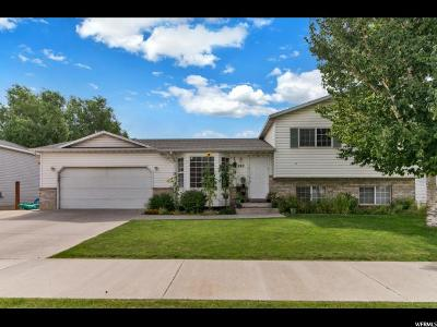 Provo Single Family Home For Sale: 492 S 1440 W