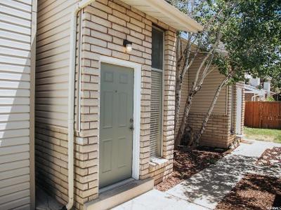 Midvale Multi Family Home For Sale: 7093 S Terrell Cir