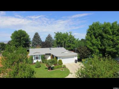 Orem Single Family Home For Sale: 348 W 730 S