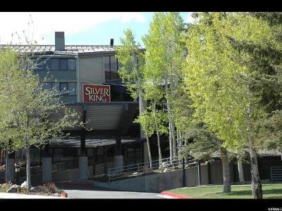 Park City Condo For Sale: 1485 Empire Ave #416