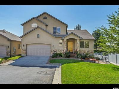 Sandy Single Family Home For Sale: 11306 Silver Charm Ln