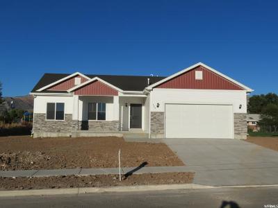 Hyrum Single Family Home For Sale: 459 S 400 E