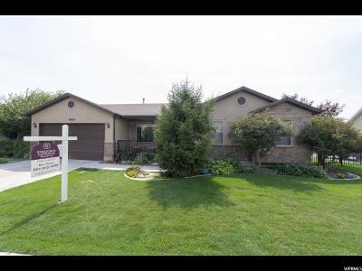 Cedar Hills Single Family Home For Sale: 10669 N Congressional E
