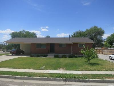 American Fork Multi Family Home For Sale: 311 N 100 W