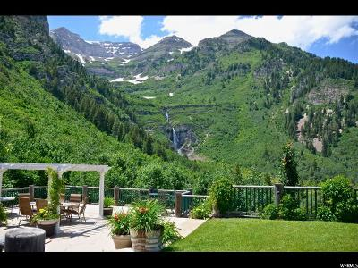 Sundance Single Family Home For Sale: 8417 Stewart Rd