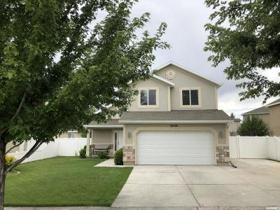 Lehi Single Family Home For Sale: 2036 S 620 W