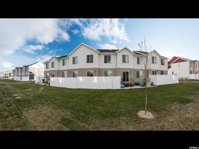 Orem Townhouse For Sale: 639 W 1520 S #3062