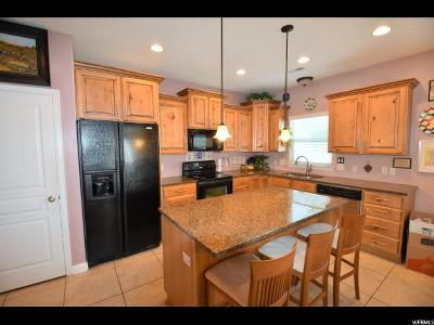West Jordan Townhouse For Sale: 1375 W Stone Meadow Dr S