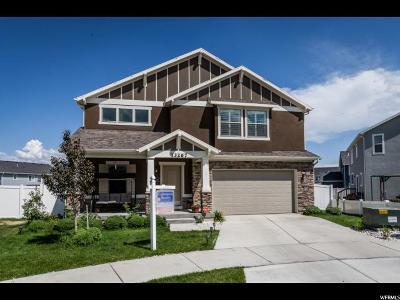 Herriman Single Family Home For Sale: 13267 S Cranford Cir W #30