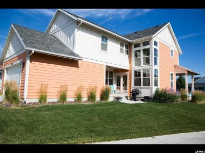 South Jordan Single Family Home For Sale: 5037 W Bowstring