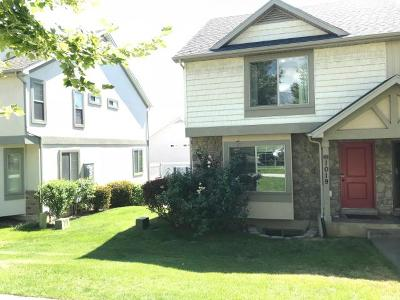 Provo Townhouse For Sale: 1019 N Independence Ave