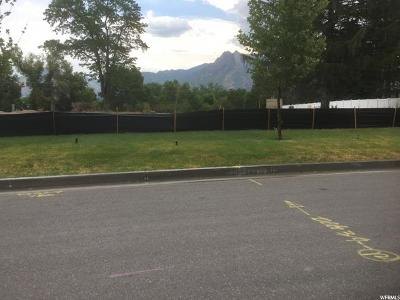 Murray Residential Lots & Land For Sale: 5345 S Kenwood Dr E