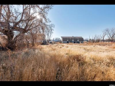 South Jordan Residential Lots & Land For Sale: 10287 S Krystal Hannah Ln