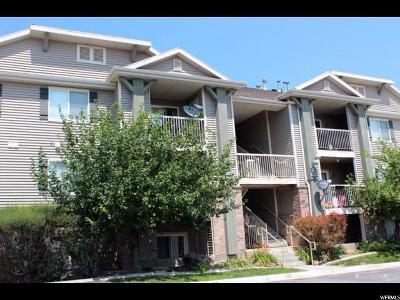 Eagle Mountain Condo For Sale: 8196 N Cedar Springs Rd #1