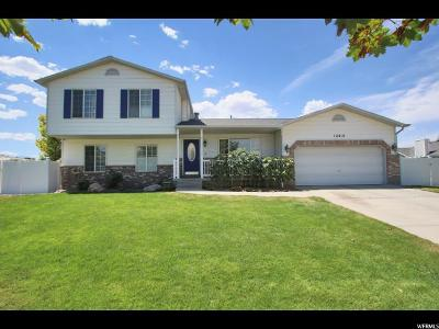 Riverton Single Family Home For Sale: 12010 S Janice Dr