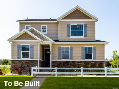 Springville Single Family Home For Sale: 730 W 1050 S #29