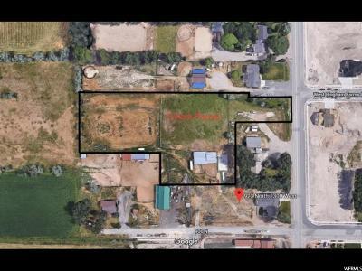 Lehi Residential Lots & Land For Sale: 923 N 2300 W
