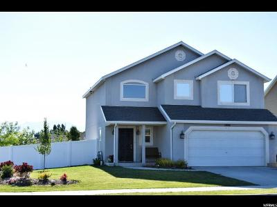 Lehi Single Family Home For Sale: 1936 S 575 W