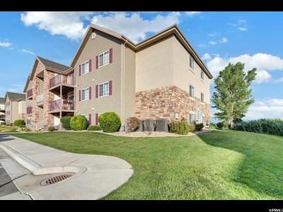 Saratoga Springs Condo For Sale: 123 W Ridge Rd #10