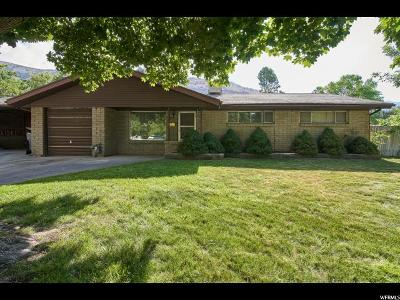 Pleasant Grove Single Family Home For Sale: 415 S 1250 E