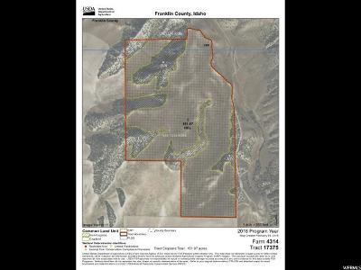 Franklin County Farm Under Contract