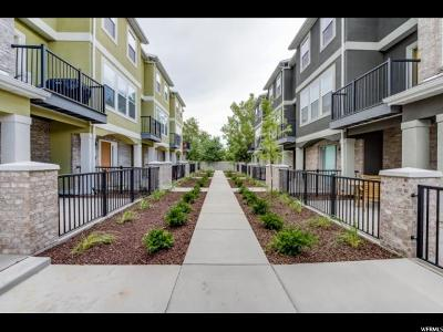 Riverton Townhouse For Sale: 1786 W Torlundy Ln #60
