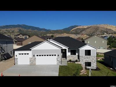 Herriman Single Family Home For Sale: 14226 S Dawson Hills Cir
