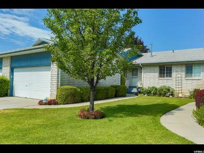 Orem Single Family Home For Sale: 225 N 320 W