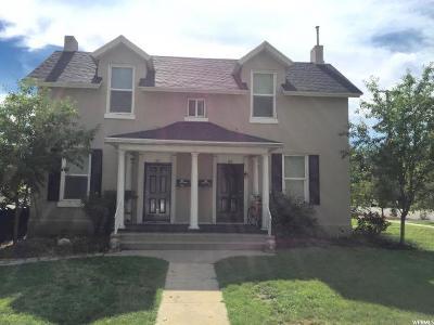 Provo Multi Family Home For Sale: 187 N 200 E