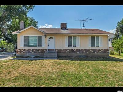 Payson Single Family Home For Sale: 616 S 600 E