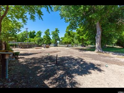 Provo Residential Lots & Land For Sale: 1510 W 500 N