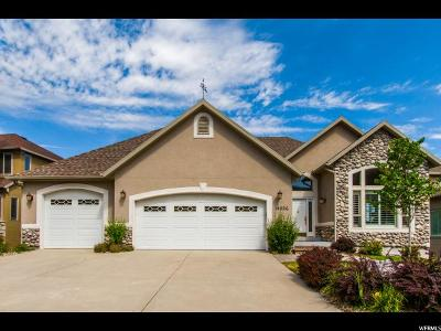 Draper Single Family Home For Sale: 14026 S Pine Mesa Dr