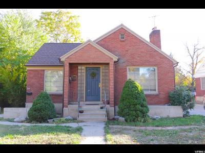 Provo Multi Family Home For Sale: 570 E 500 N