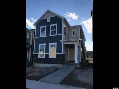 Lehi Single Family Home For Sale: 2373 N Holbrook Way N