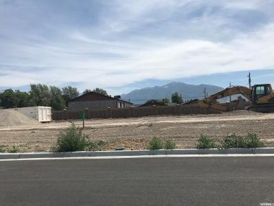 Riverton Residential Lots & Land For Sale: 11940 S 1790 W