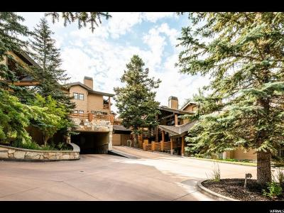 Park City Single Family Home For Sale: 7720 Royal St #CT-91