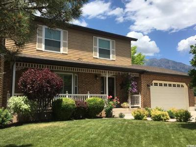Orem Single Family Home For Sale: 656 W 1000 N