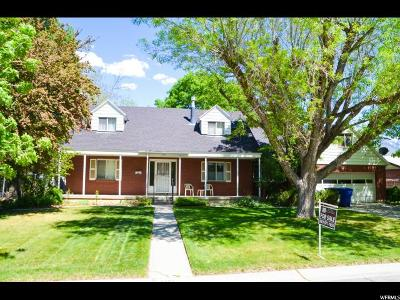 Holladay Single Family Home For Sale: 5735 S Oakdale Dr