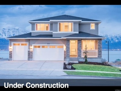 Herriman Single Family Home For Sale: 12232 S Koppers Ln #533