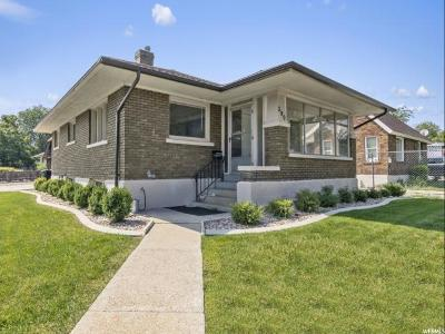 Provo Single Family Home For Sale: 390 S 700 W