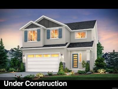 Herriman Single Family Home For Sale: 12228 S Sigmon Ln #543