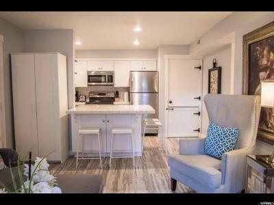 Cottonwood Heights UT Condo For Sale: $175,000