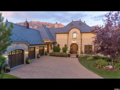 Provo Single Family Home For Sale: 4260 Stone Creek Ln